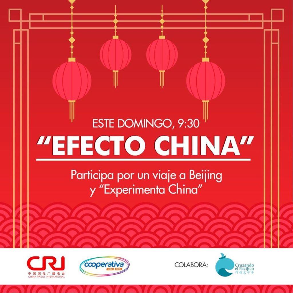 Imagen de la nota Nuevo programa radial analizará la relación con China