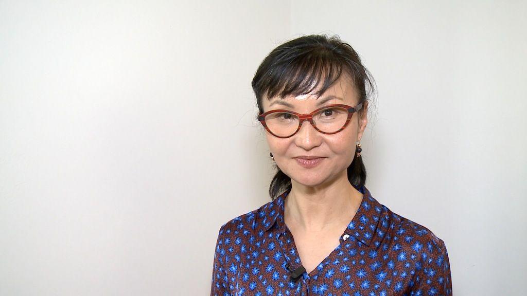 """Wendy Chun y el sistema de reconocimiento facial en China: """"Cierran el futuro"""""""