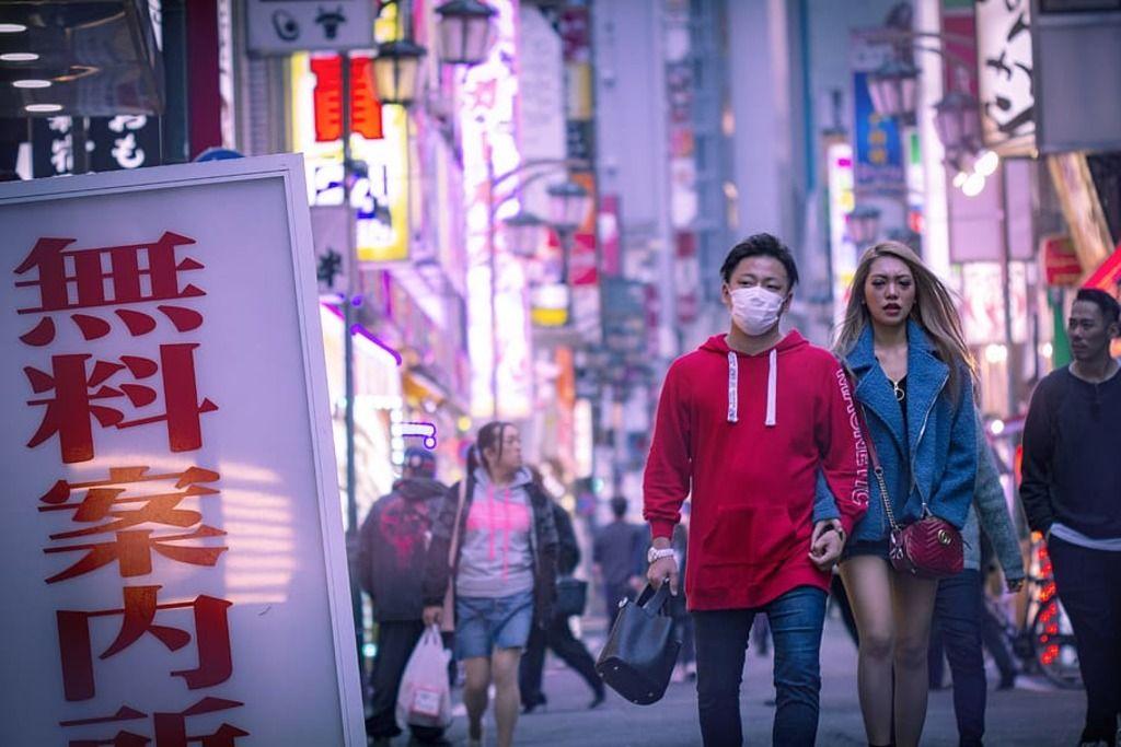 Aciertos y desaciertos en el manejo del Coronavirus por parte de Japón