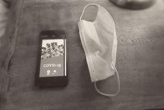 El uso de aplicaciones para contener el avance del Coronavirus en China, Corea y Singapur