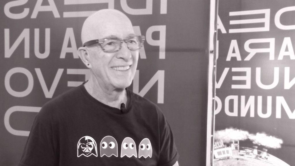 """Joaquín Fargas y la coexistencia humano-robot en Japón : """"Son prácticos cuando no tienen emociones"""""""