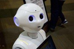 El aporte de los robots en China y Japón para la contención del coronavirus