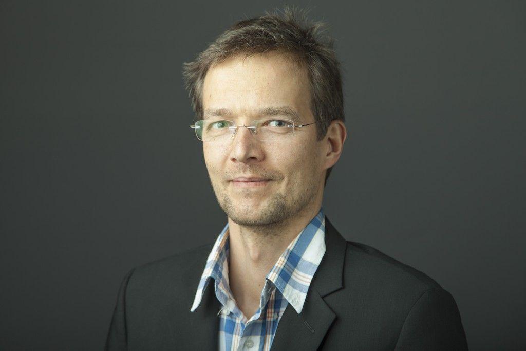 """Wolfhart Totschnig: """"Es necesario un debate público sobre la ética en tecnología"""""""