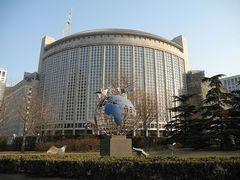 Conferencia en Universidad de Chile analizó perfiles de diplomáticos chinos en América Latina
