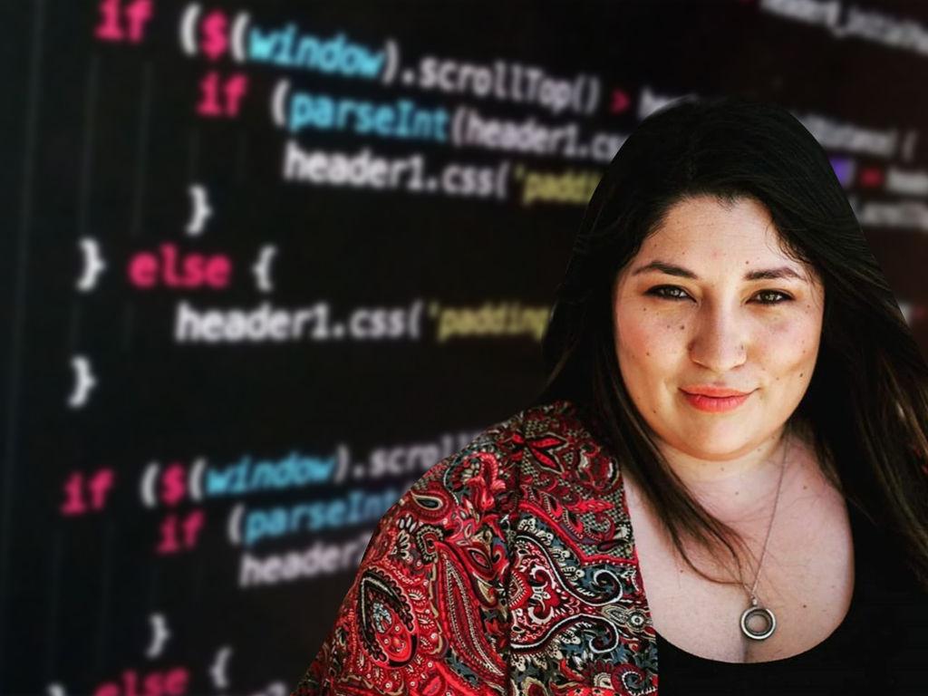 Barbarita Lara comentó participación en sexta mesa público privada de robótica