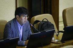 Diputado Esteban Velasquez comentó el presupuesto de bienestar de Nueva Zelandia