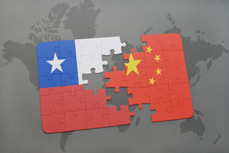 La diplomacia pública entre Chile y China: la narrativa de los primeros