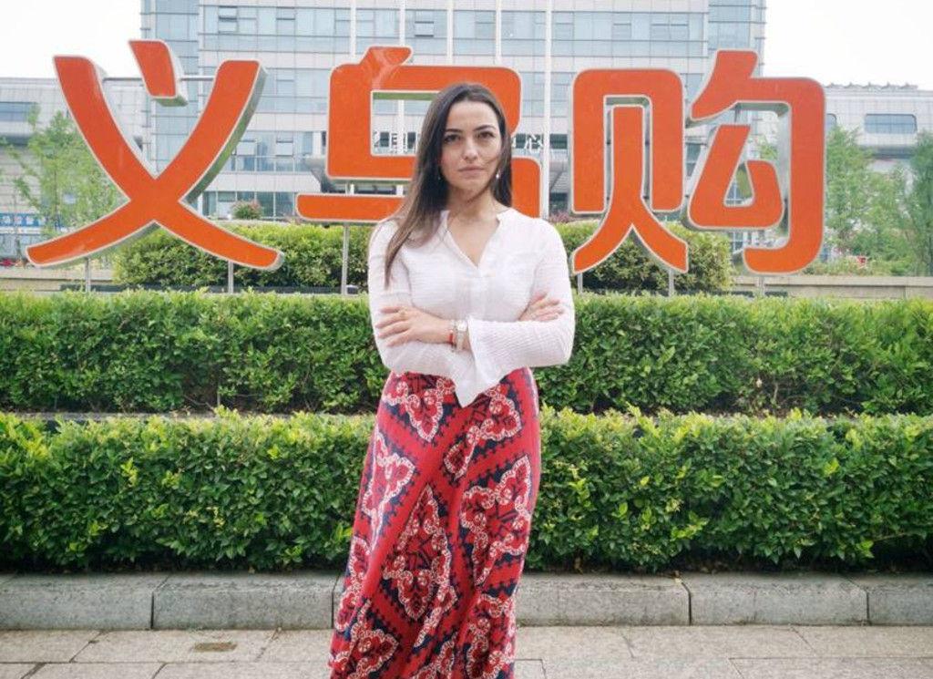 """Fiorella Bonino: """"China quiere posicionarse como un país tecnológico"""""""