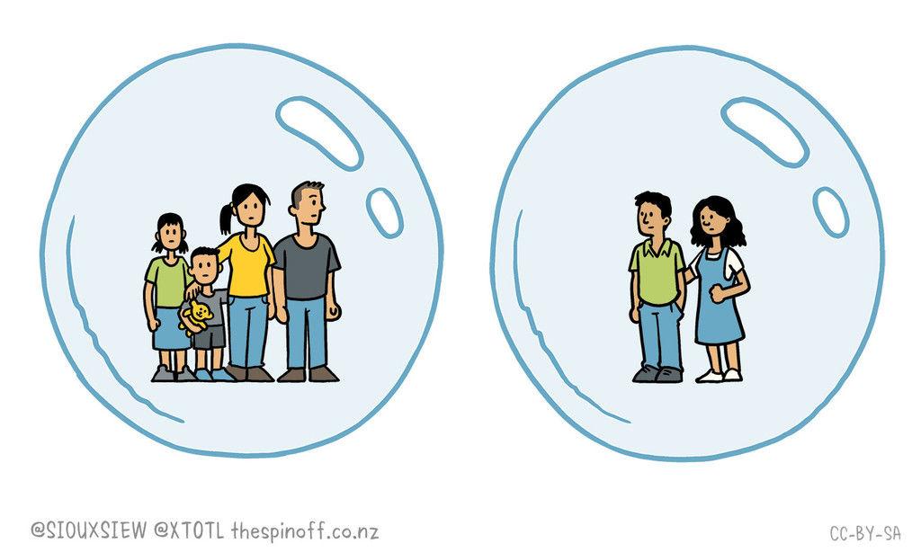 Matthew O'Meagher analizó la experiencia de Nueva Zelandia frente al coronavirus