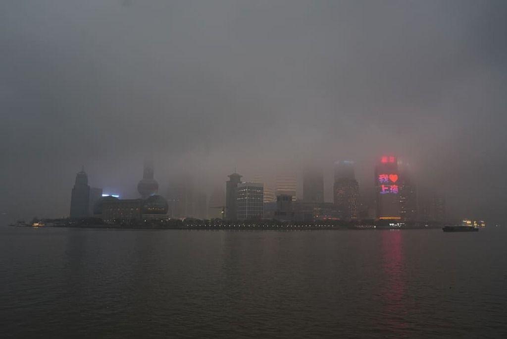 Los problemas que debe enfrentar China por sus altos niveles de polución post pandemia