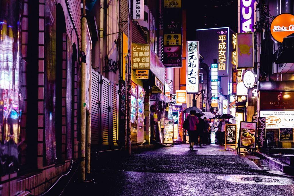 El coronavirus contra la tradición japonesa