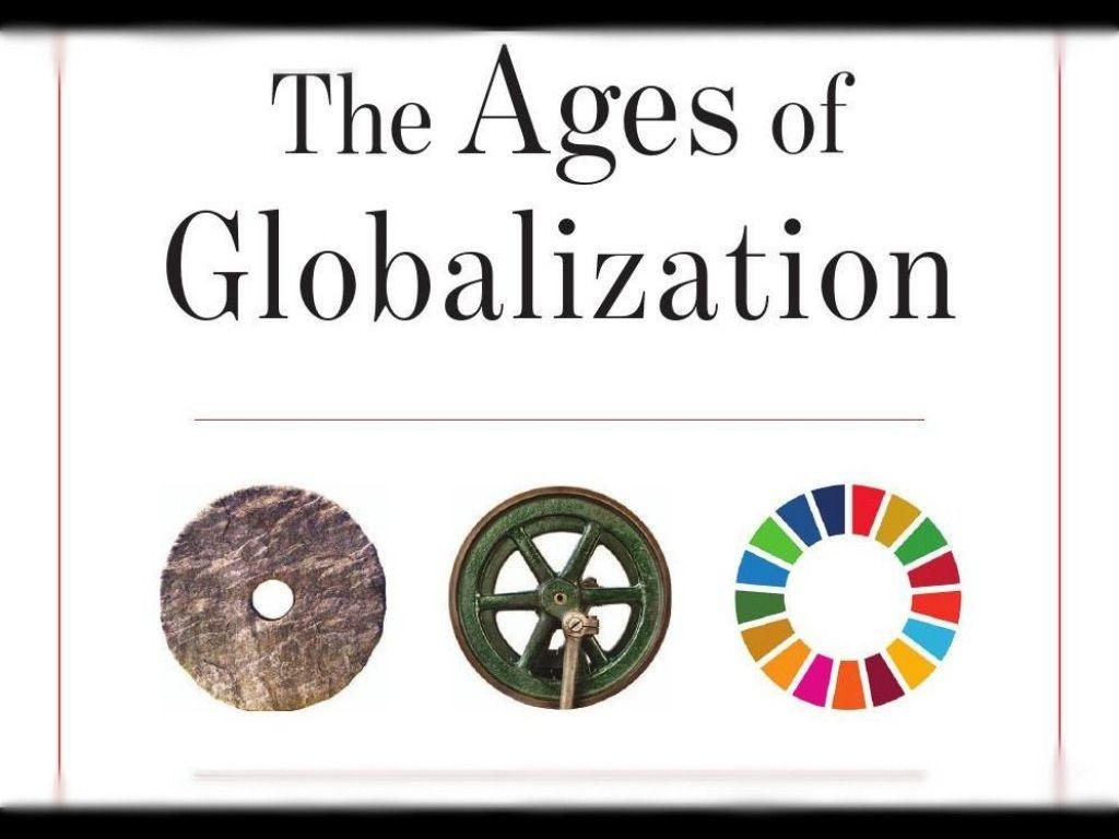 Jeffrey Sachs abordó desafíos, tendencias futuras y el rol de China en un mundo multipolar