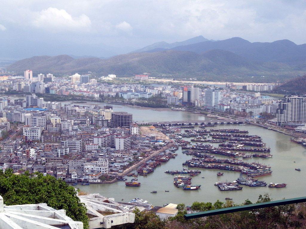 Hainan: el futuro económico de China