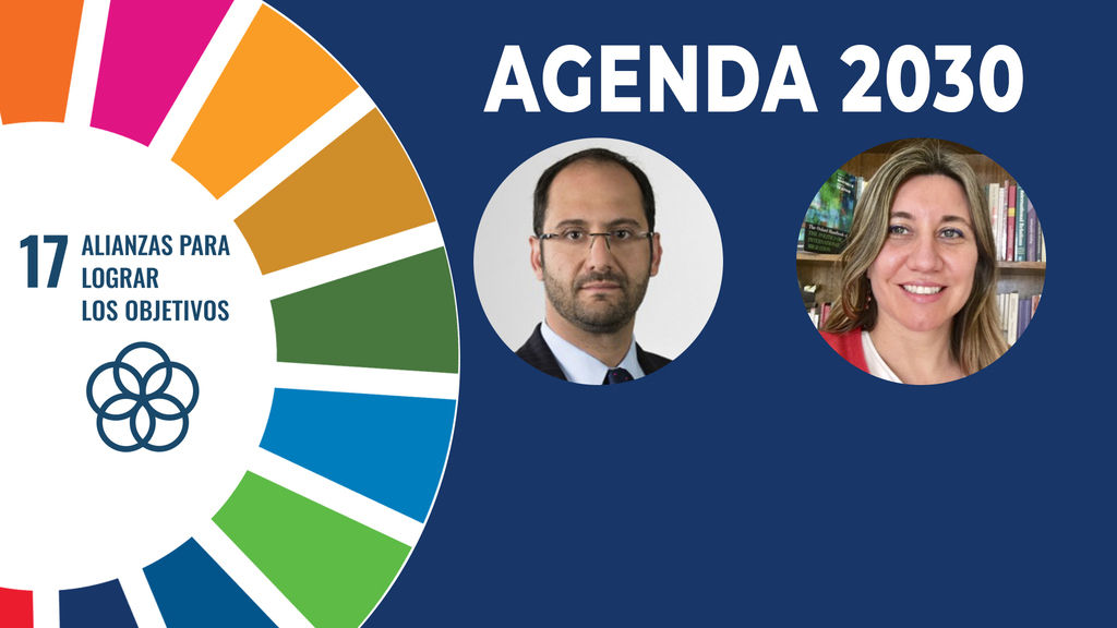La necesidad de revitalizar alianzas para el desarrollo sostenible fue analizada desde una perspectiva académica y parlamentaria