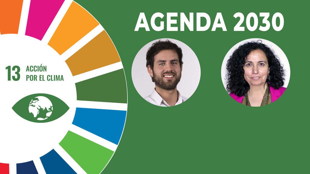 Los desafíos de la acción por el clima en Chile fueron analizados desde una perspectiva académica y parlamentaria