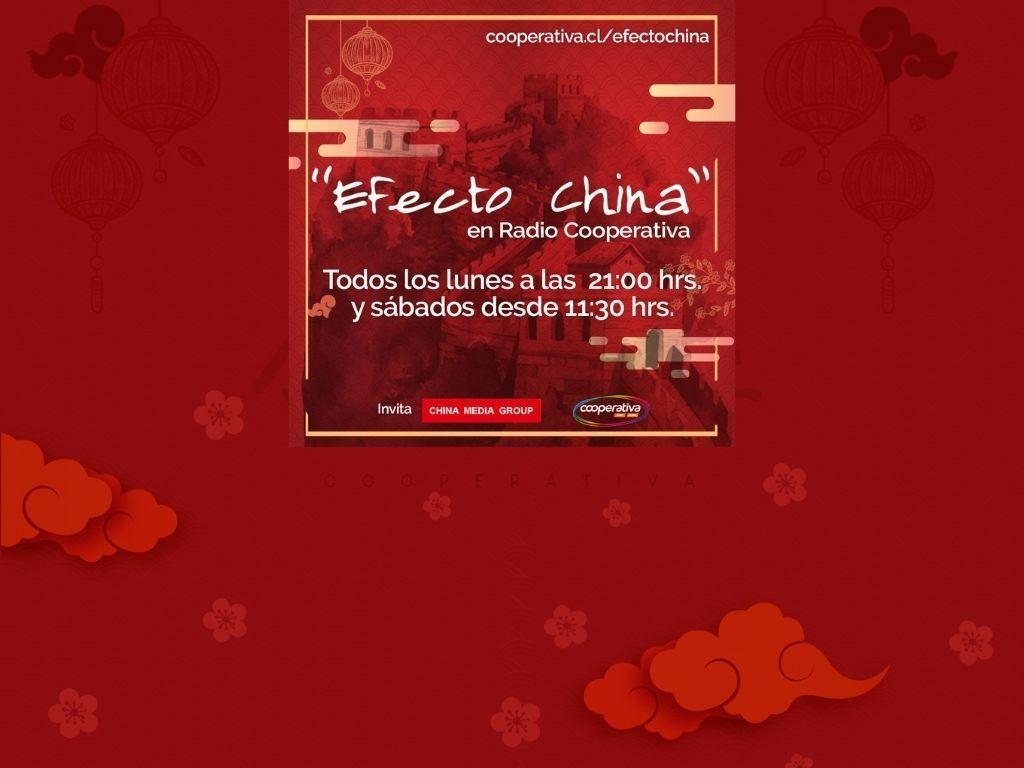 """Efecto China"" comenzó su segunda temporada como proyecto multimedial"