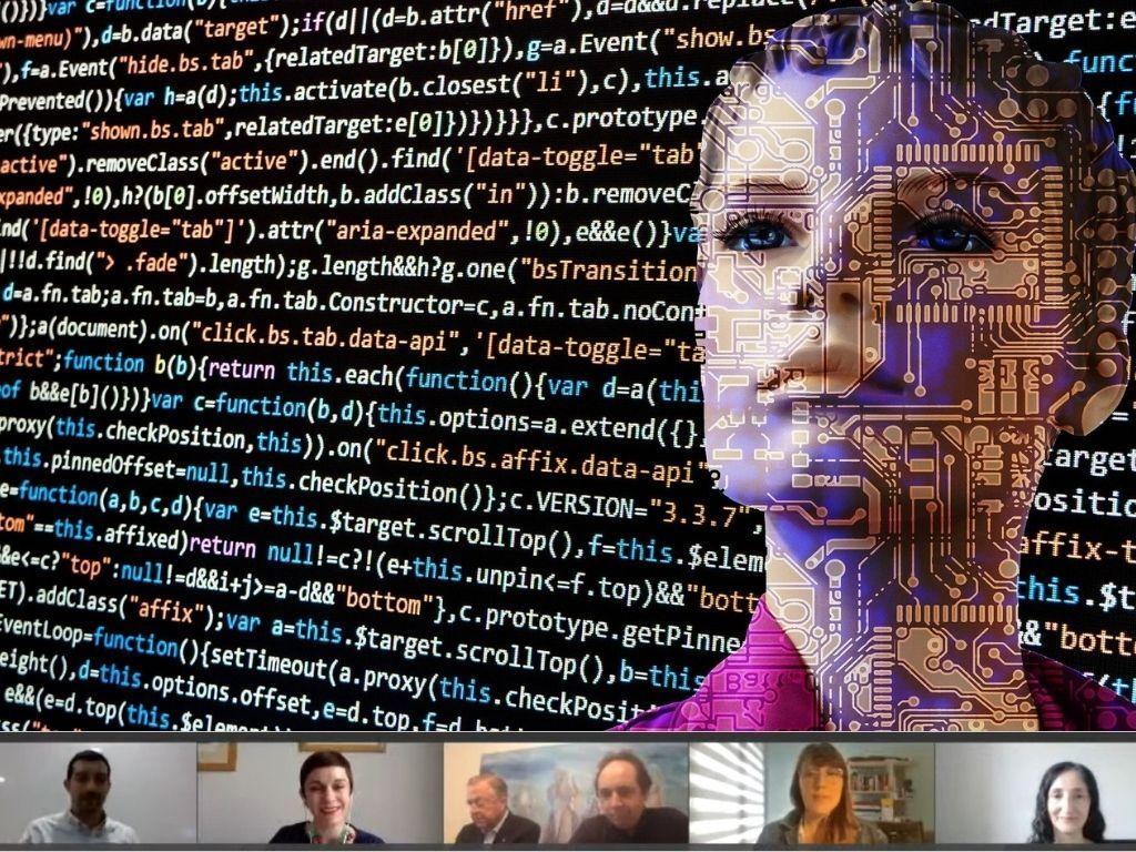 Séptima sesión de la Mesa Público Privada de Robótica culminó con una invitación abierta a presentar propuestas