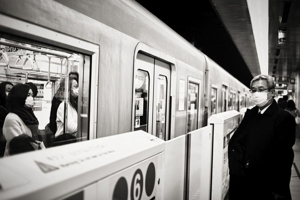 Medidas adoptadas por Singapur y Tokio para un transporte público seguro