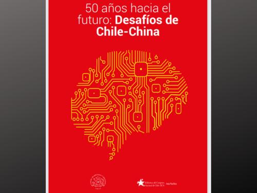Nueva publicación de la BCN analiza el futuro de las relaciones diplomáticas con China