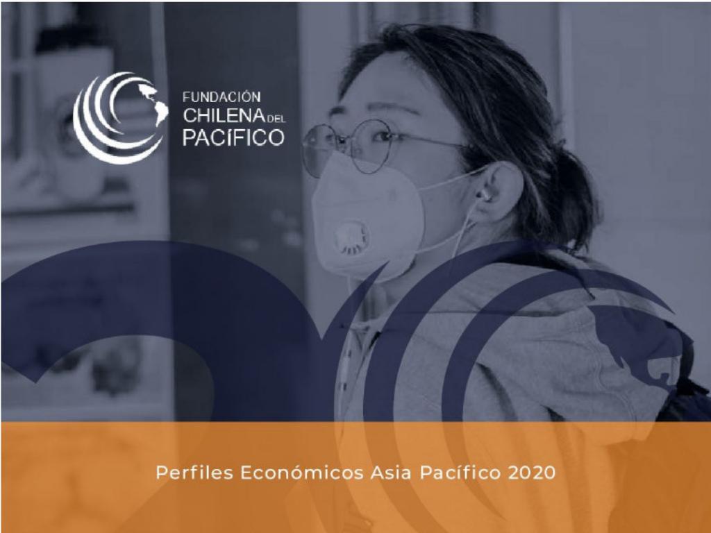 Imagen de la nota Perfiles Asia Pacífico 2020 analizó el presente y futuro económico bajo la sombra de la pandemia