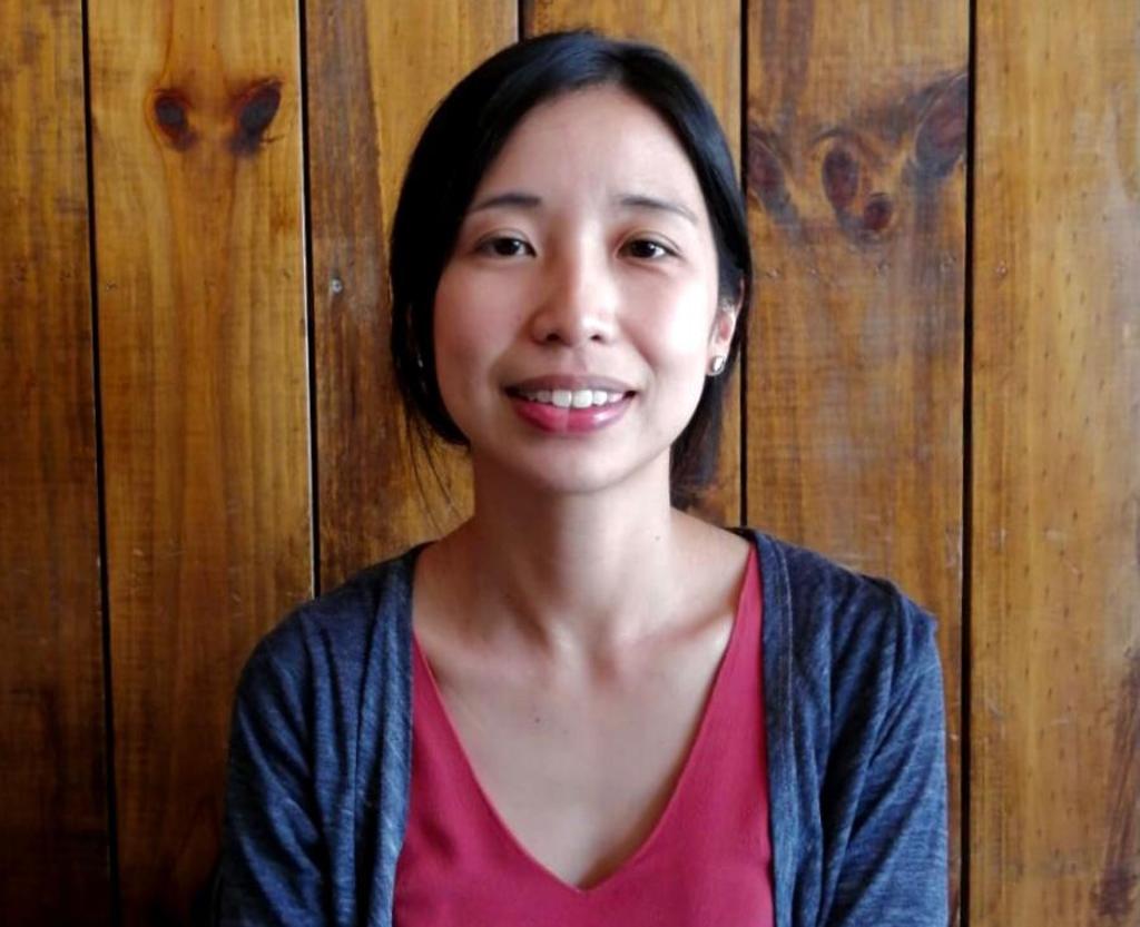 Imagen de la nota Carol Chan comentó los prejuicios en torno a China en Chile