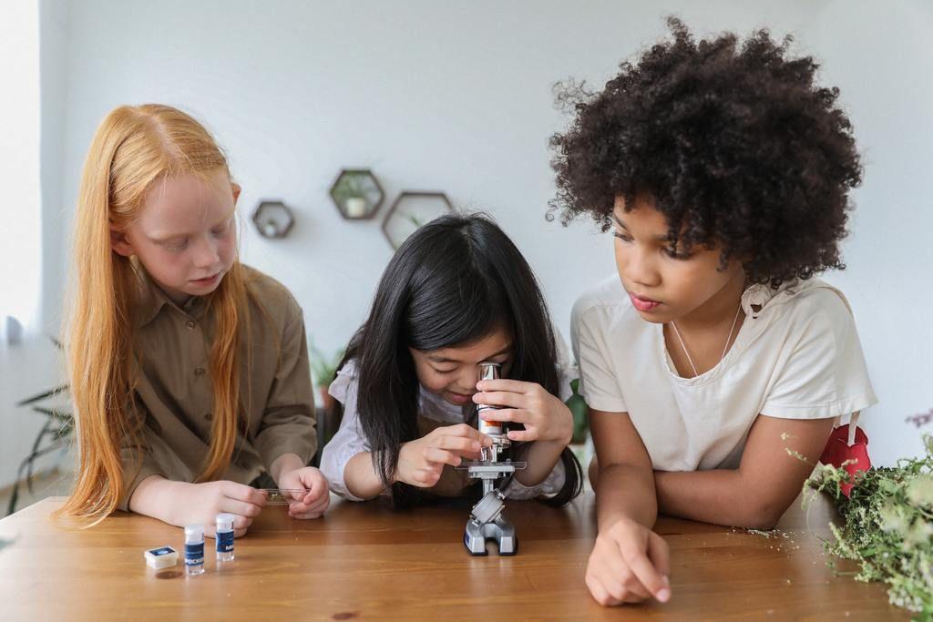Mujeres en STEM en Australia y la importancia de la inclusión femenina en la ciencia en Chile
