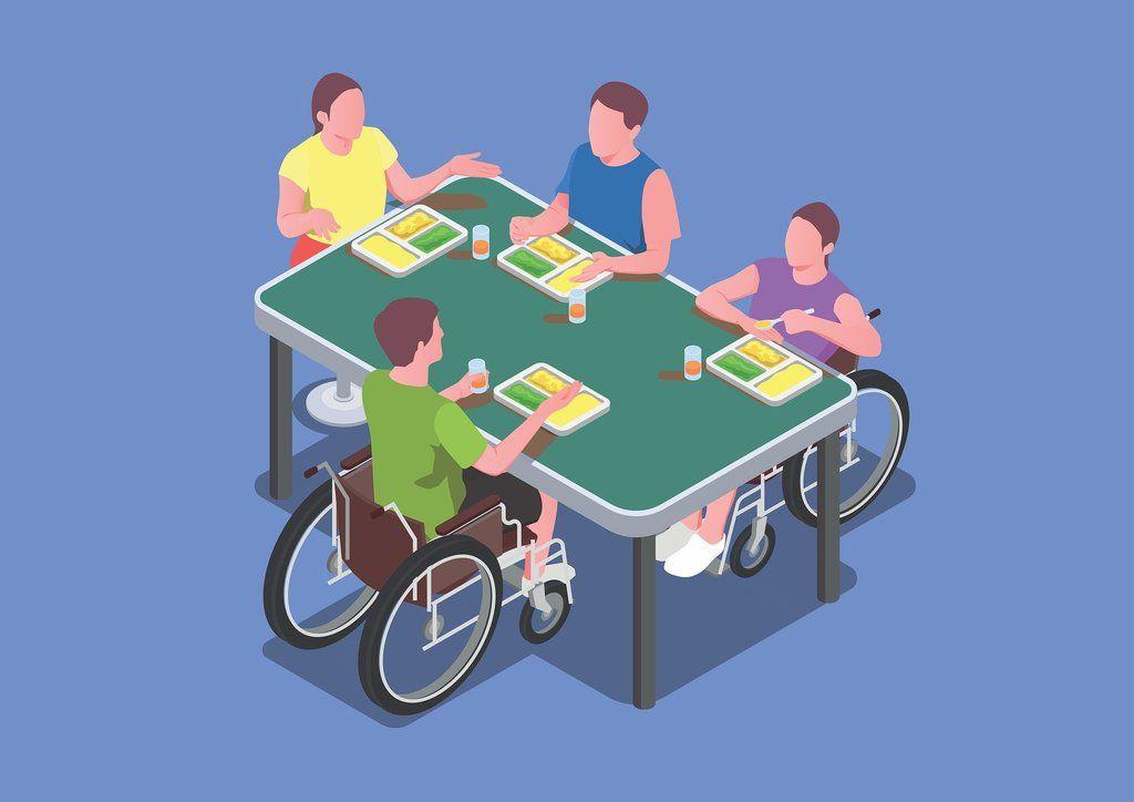 Imagen de la nota La mirada integral sobre la inclusión en la Estrategia de Discapacidad de Nueva Zelandia