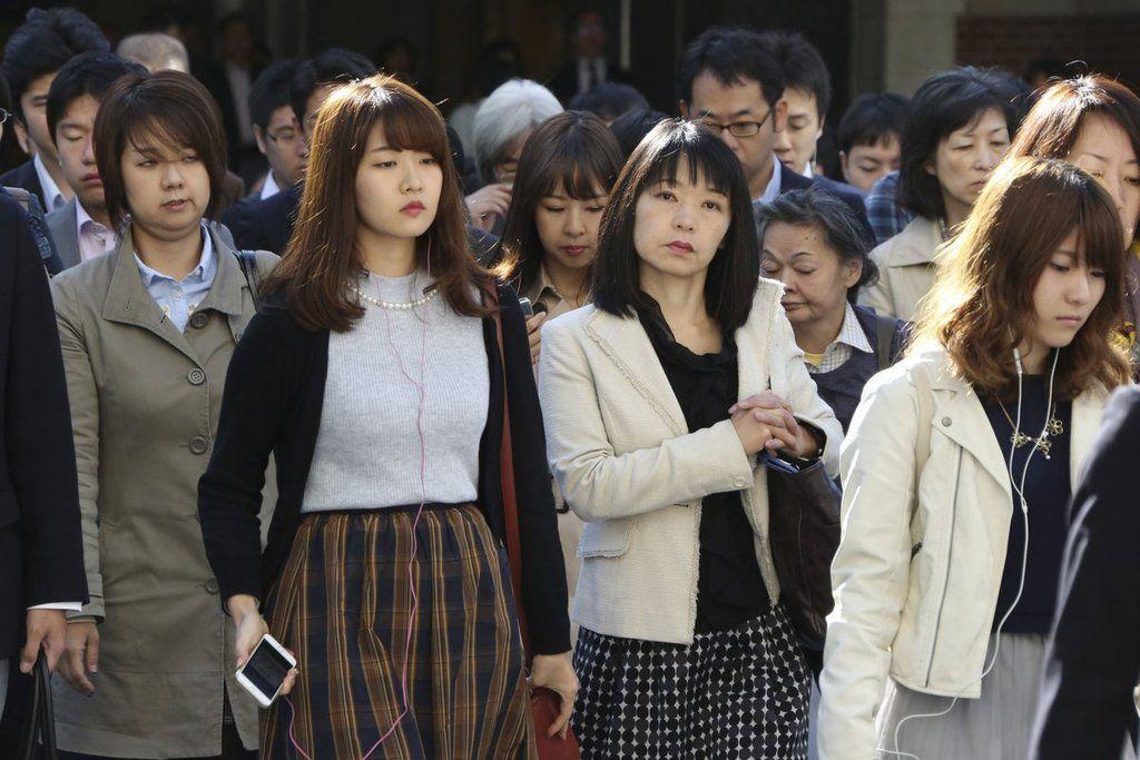 Imagen de la nota El fortalecimiento de la economía femenina en Japón revisado en charla GAM