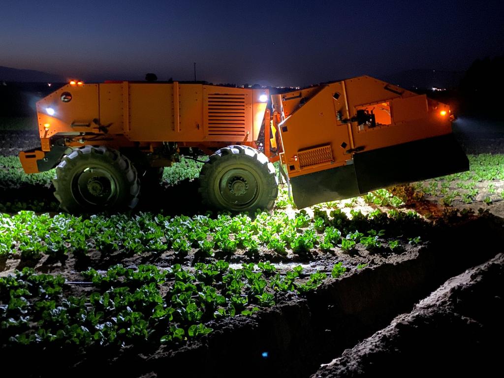 """Imagen de la nota Satoshi Iida y la agricultura inteligente: """"Estamos logrando que los más jóvenes regresen al campo"""""""
