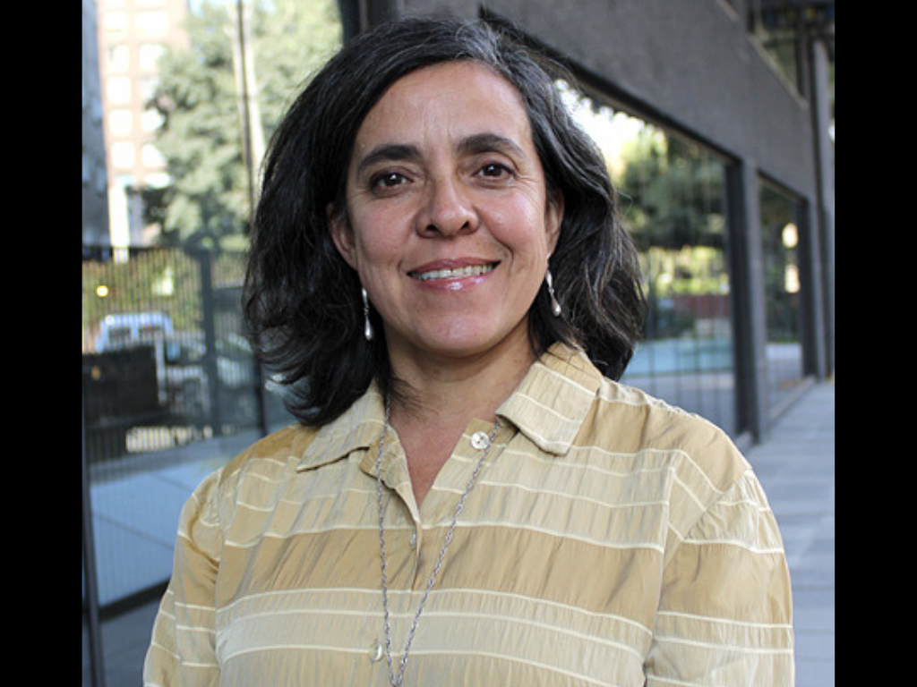"""Epidemiologa Sandra Cortés: """"En Australia y Nueva Zelandia el control del Covid-19 se debe a una estrategia nacional"""""""