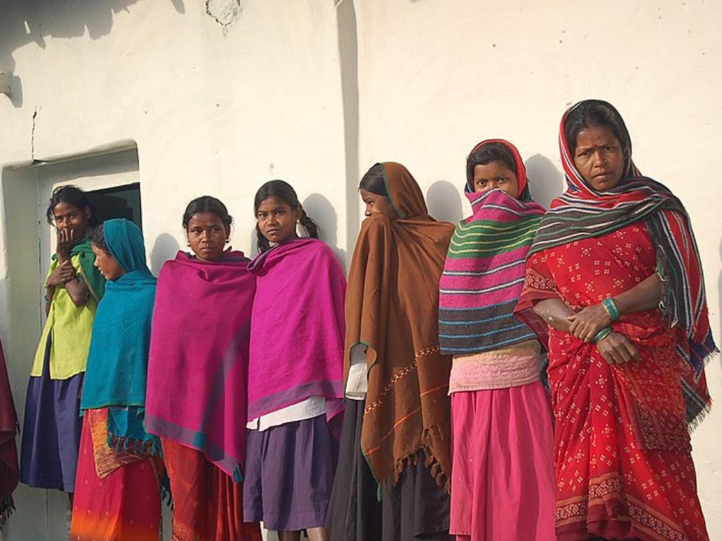"""Imagen de la nota Felipe Luarte: """"India lleva décadas tratando de implementar cambios para proteger a la mujer"""""""