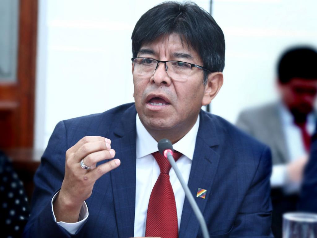 """Diputado Esteban Velásquez y protección de la pesca artesanal: """"Comenzamos a ver una seria revalorización de los recursos naturales"""""""