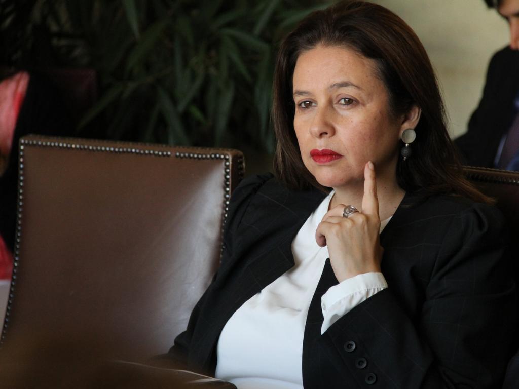 """Senadora Ximena Órdenes: """"El crecimiento inorgánico de las ciudades redunda en perjuicios para la población"""""""