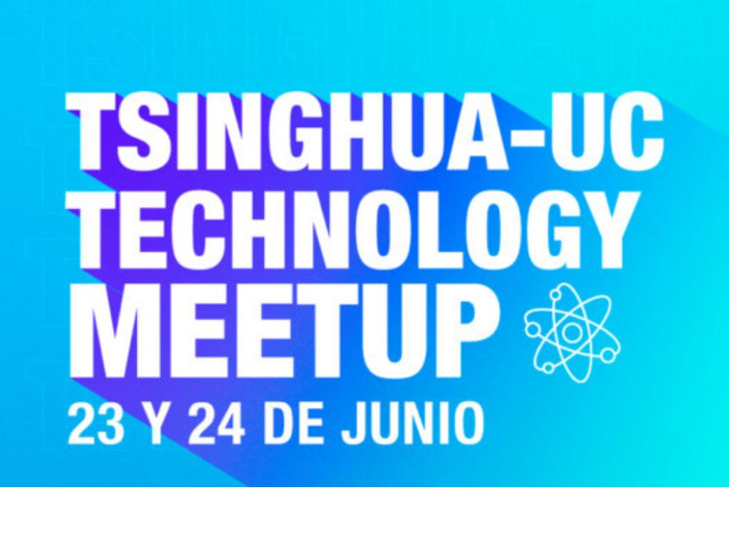 Imagen de la nota Universidad Católica y Universidad de Tsinghua realizaron encuentro sobre transferencia tecnológica
