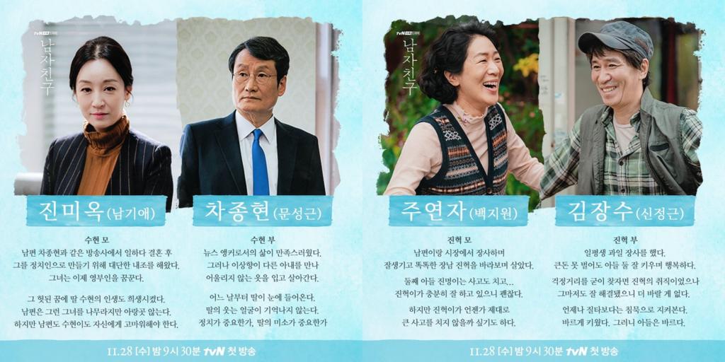 Imagen de la nota Conflictos familiares en los doramas coreanos: una realidad que cruza continentes