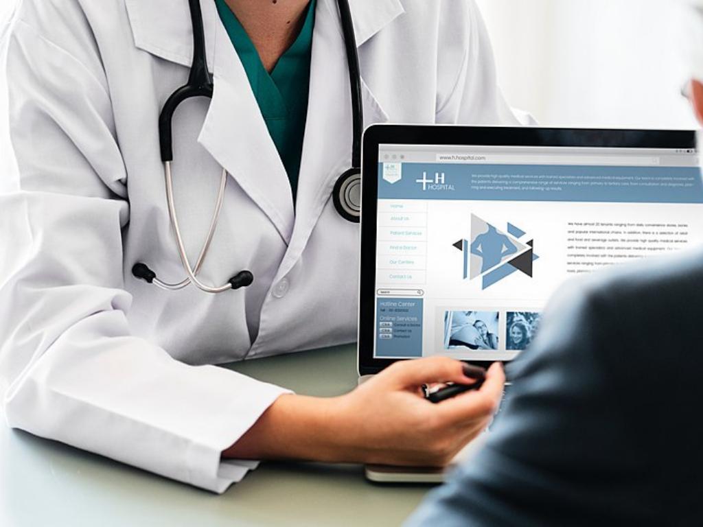 Imagen de la nota La salud digital como política que asegura el acceso a servicios de calidad en Australia