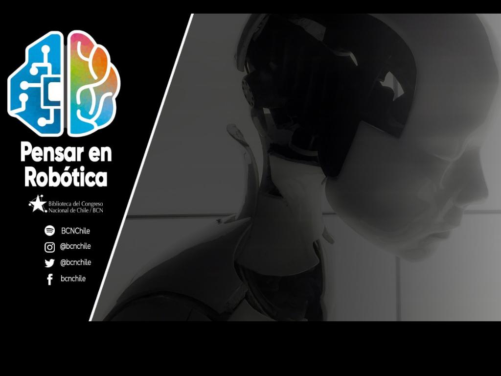 """""""Pensar en robótica"""" el podcast que abordará avances y desafíos tecnológicos en nuestro país"""