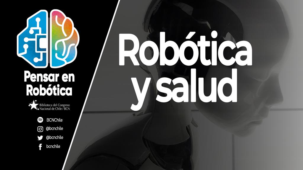 Imagen de la nota Podcast Pensar en Robótica: Robótica y salud