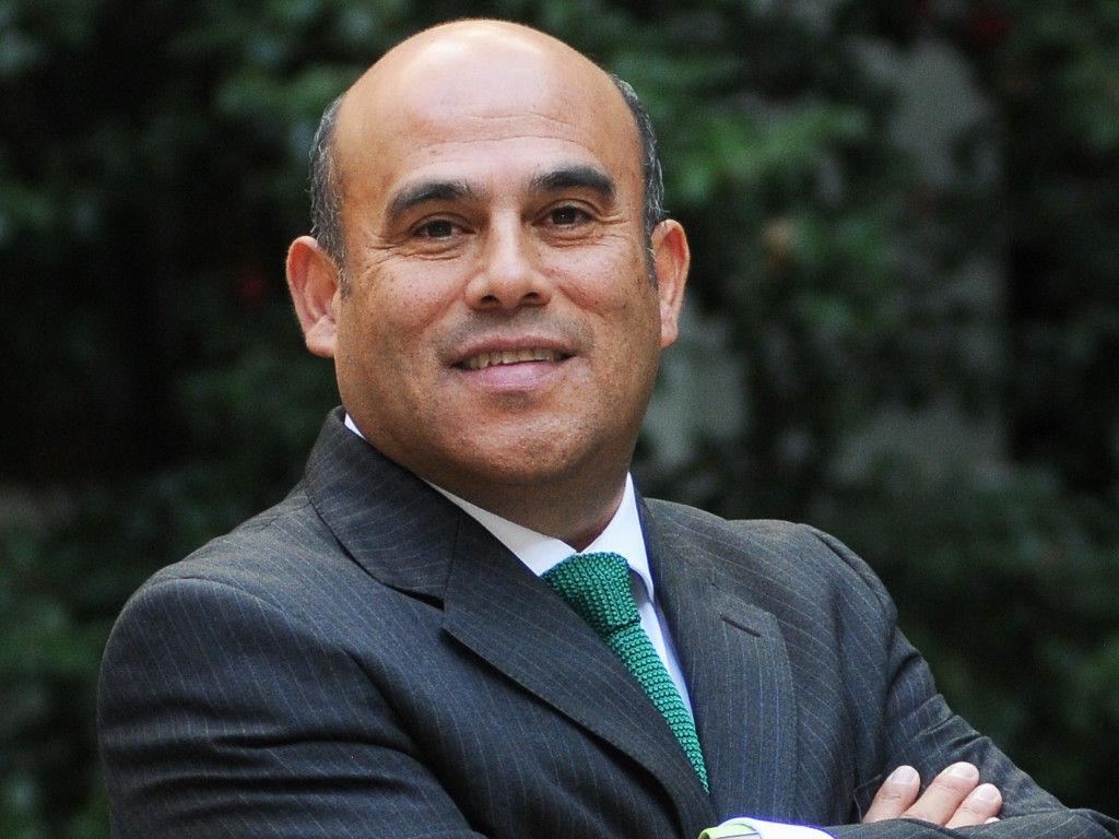 """Fernando Nilo: """"Hoy lo que se recicla es solamente por voluntad individual"""""""