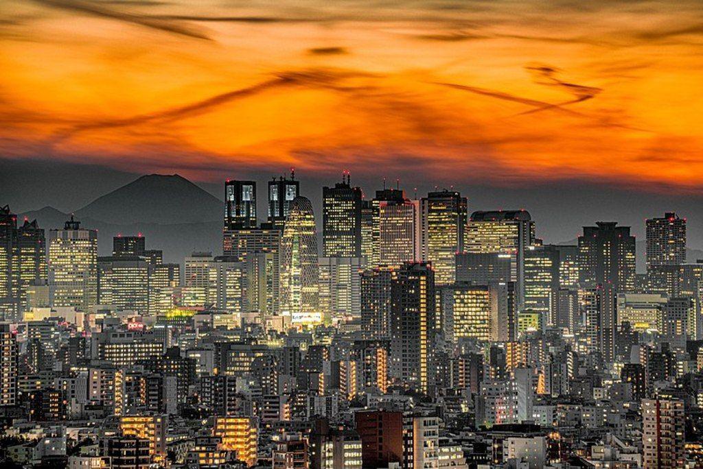 """Manuel Leiva y la contaminación ambiental en Japón: """"Cambiar a una mejor tecnología, mejores regulaciones y buena educación medioambiental"""""""