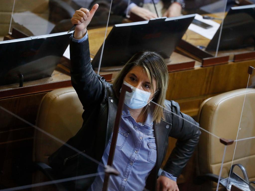 Diputada Patricia Rubio comentó proyecto de ley para que la ciudadanía participe en reconocimiento de humedales